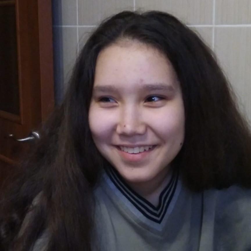 Ахметжанова Василиса